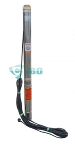 3,5SDm 2/20 Pompe submersibile rezistente la nisip