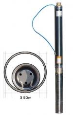 3SDm33 Pompe submersibile rezistente la nisip