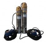 4SKm 100 Pompe submersibile pentru fântâni forate