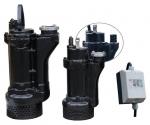 100-KBFU-5,5 Pompe submersibile pentru nămol