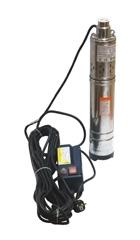 3 SCR1-50-0,25 Pompe submersibile cu surub