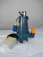 ZWQ 15-9-1,1 Pompe submersibile cu tocător